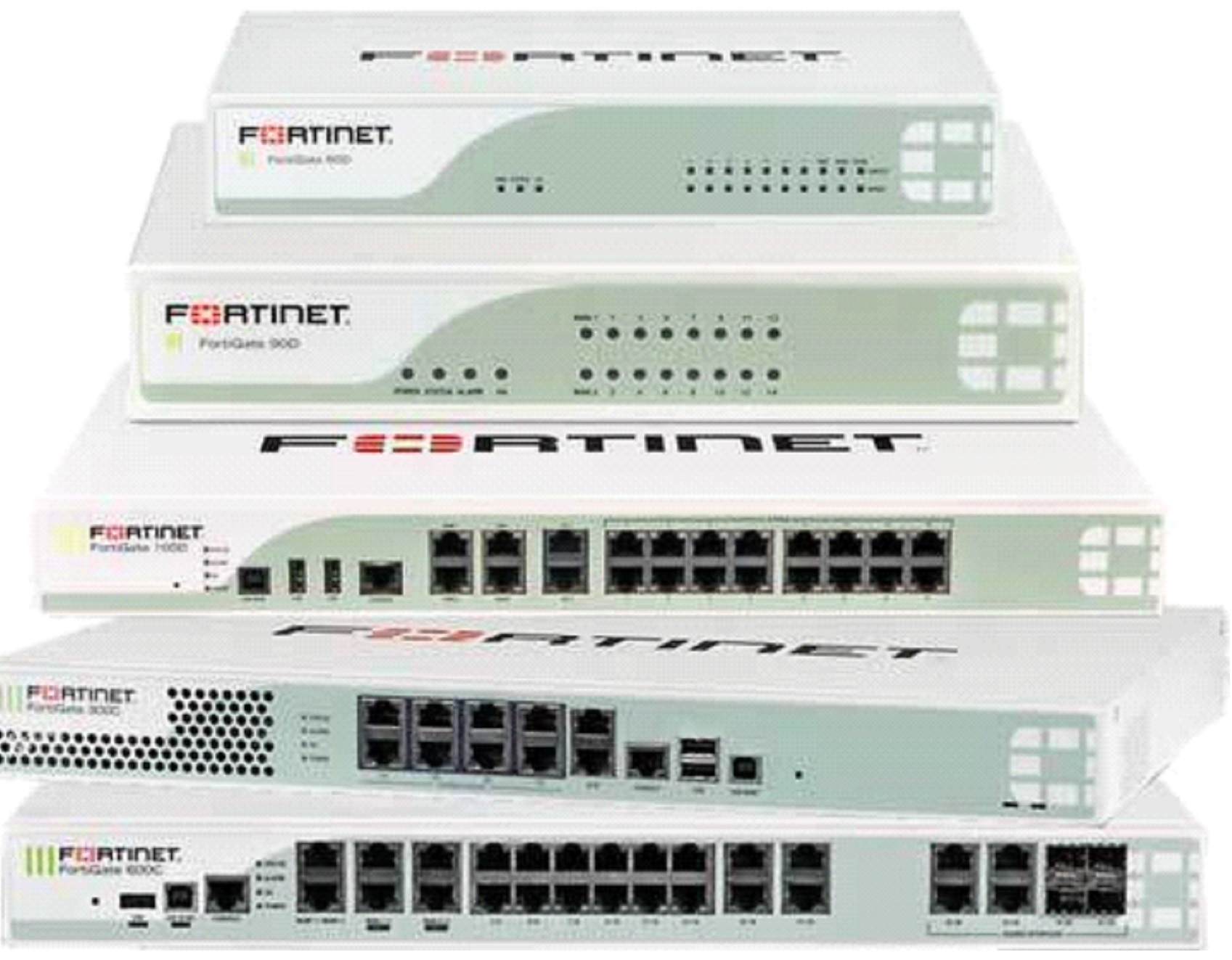 Purchase All Fortinet Licensing and Appliances here